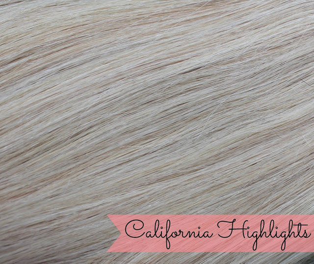 bobby glam hair extensions review