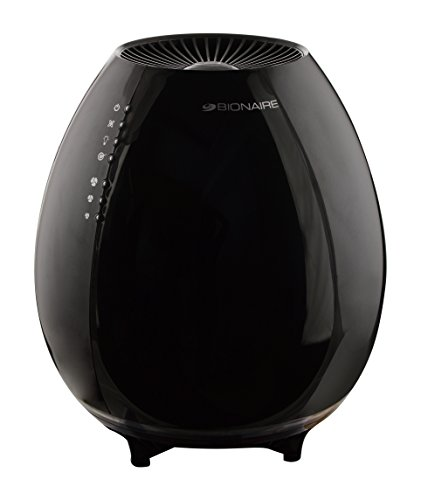 bionaire egg air purifier review