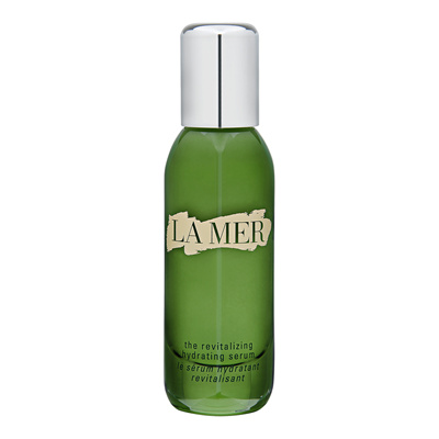 la mer revitalizing hydrating serum review