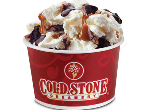 cold stone creamery franchise reviews