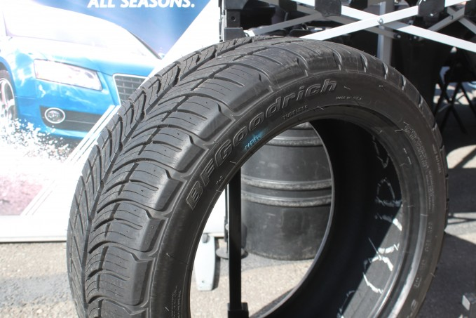 g force sport tire review