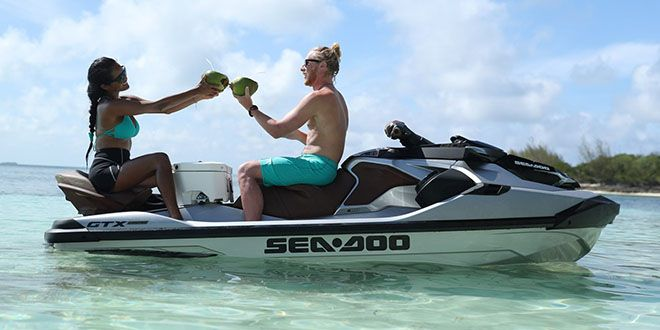 2018 sea doo gtx limited 300 review