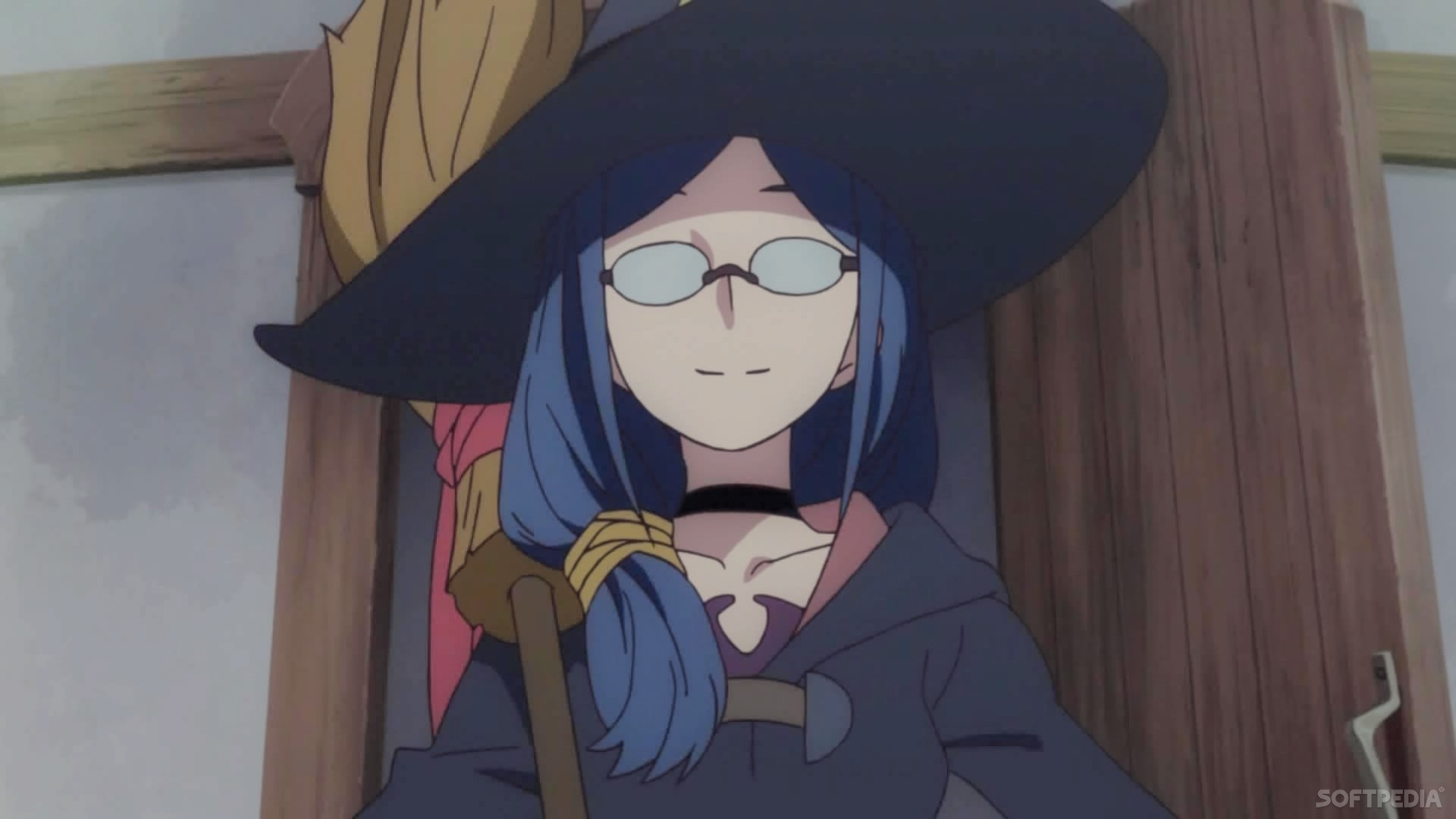 little witch academia chamber of time review