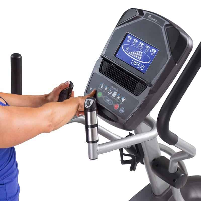 spirit xe195 elliptical trainer reviews