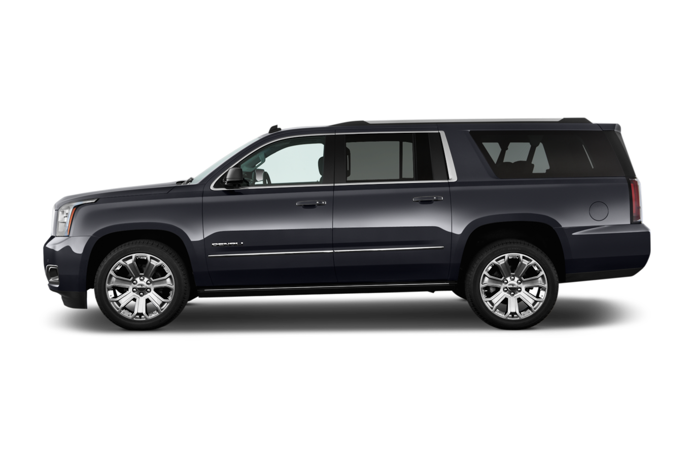 2014 gmc yukon xl review