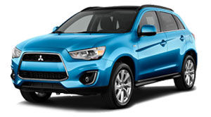 2013 mitsubishi rvr gt review
