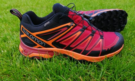 merrell avian light sport gtx reviews