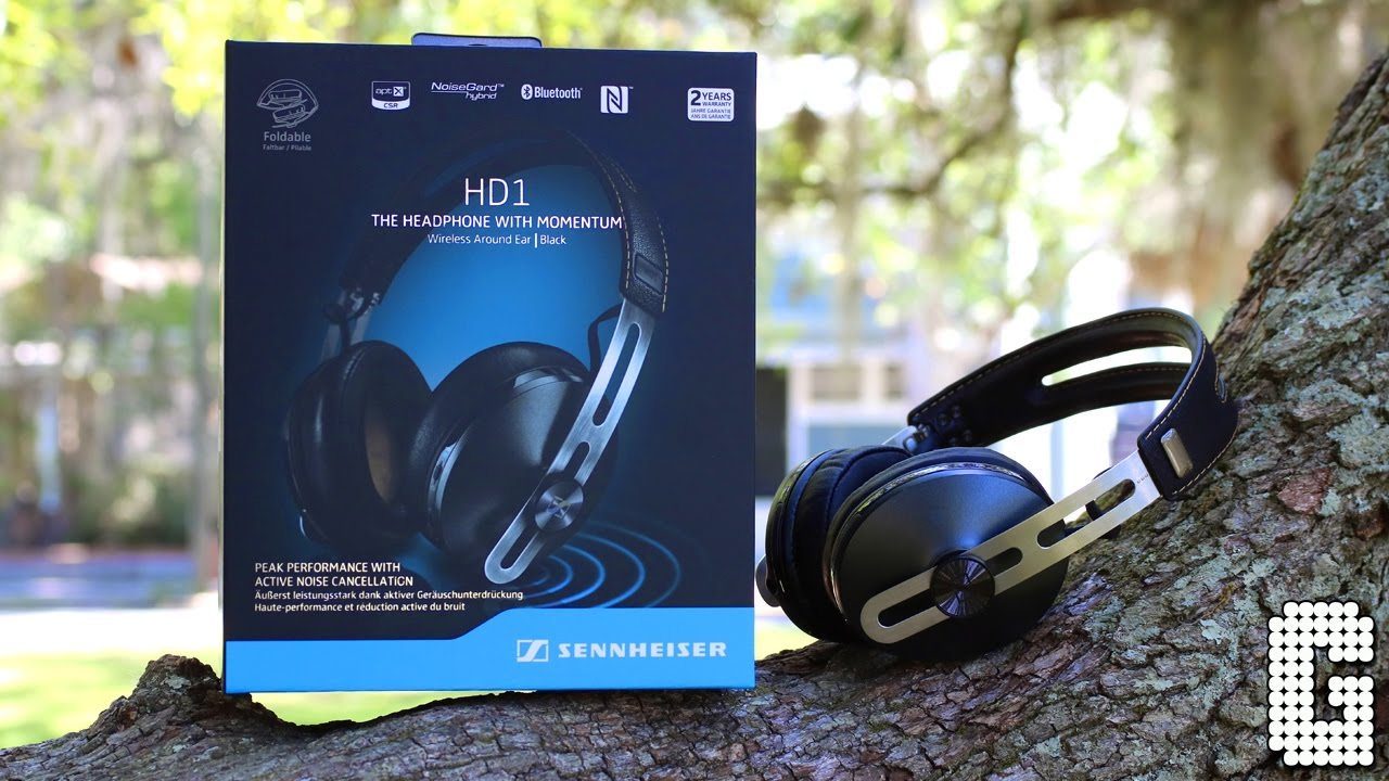 sennheiser hd1 on ear review