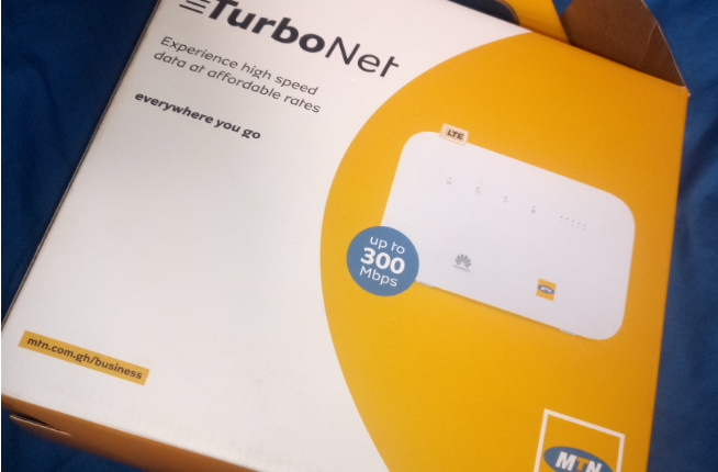 mtn broadband in a box review