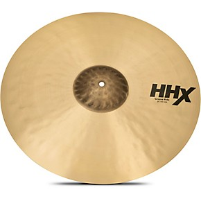sabian hhx groove ride 21 review