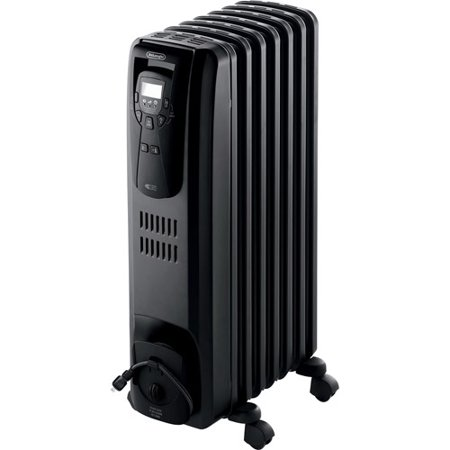 electric oil filled radiator heater reviews
