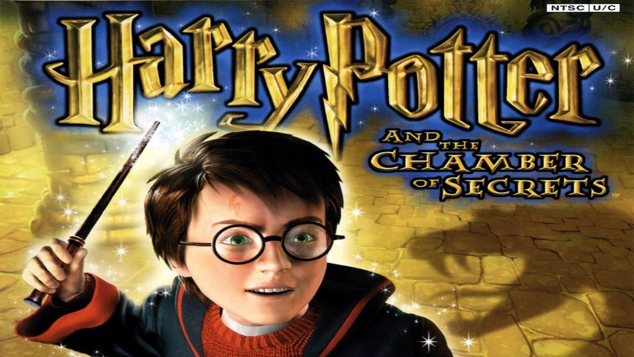 harry potter and the chamber of secrets game review