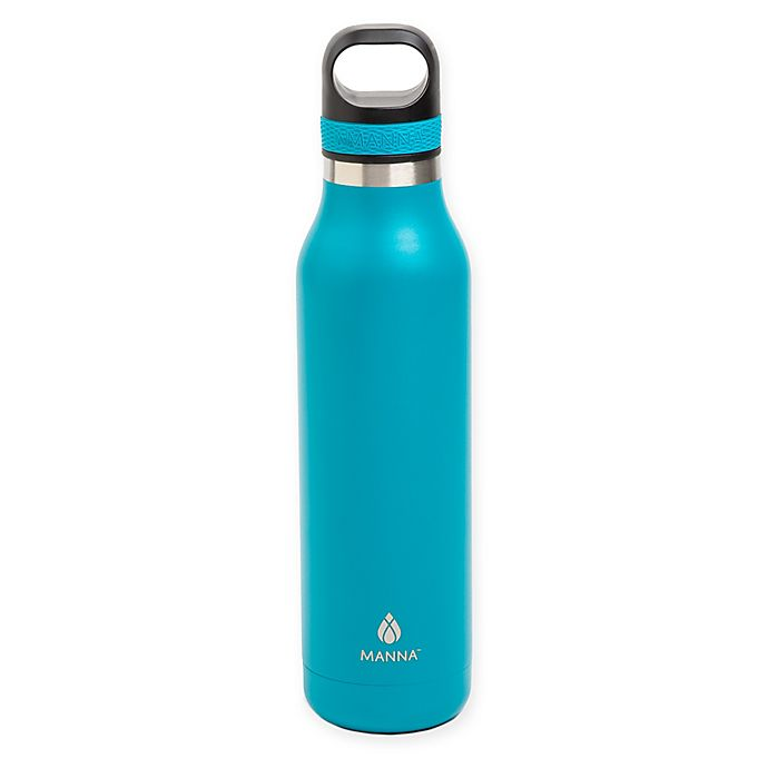 manna insulated water bottle reviews