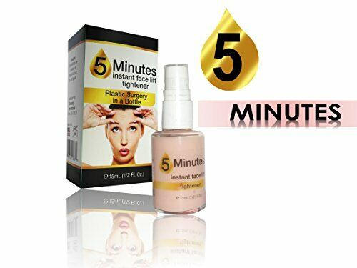 facelift in a bottle reviews