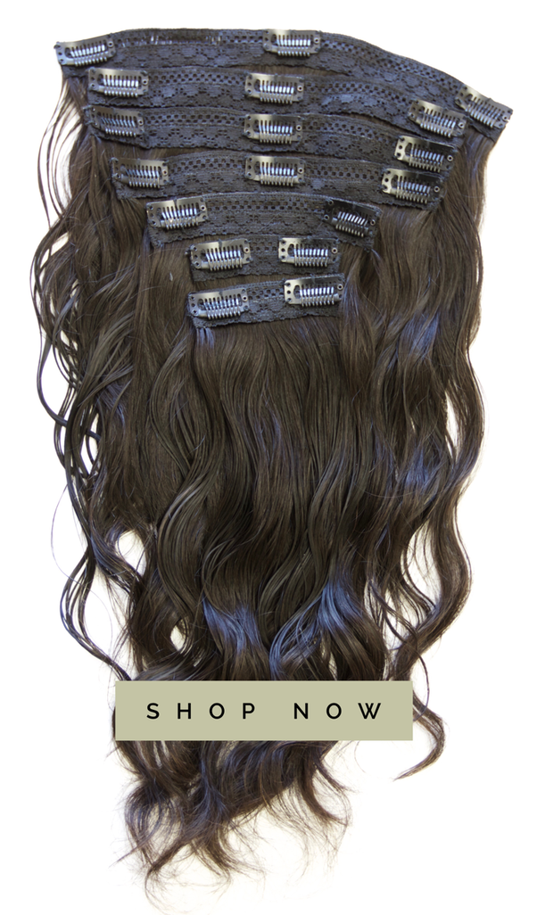 best clip in hair extensions brand reviews