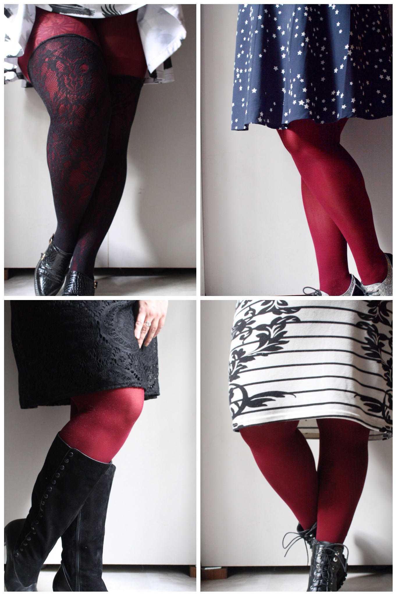 we love colors tights review
