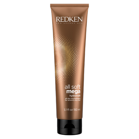 redken all soft mega mask reviews
