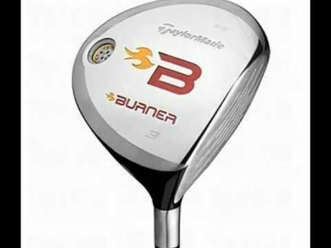taylormade burner 3 wood review 2008