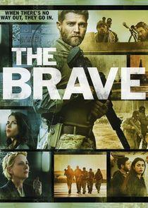 the brave tv show review