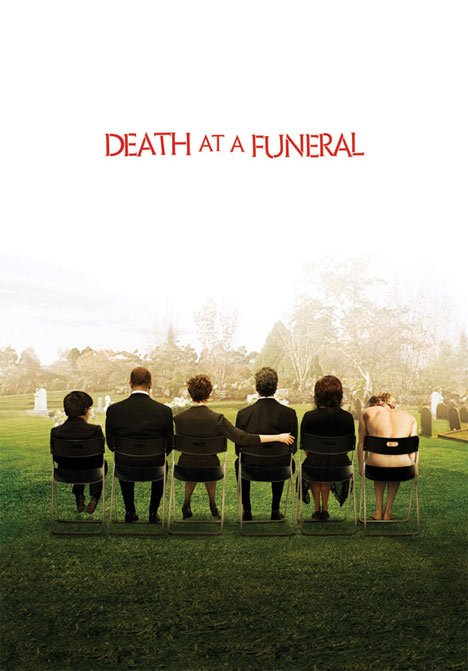 death at a funeral 2007 review