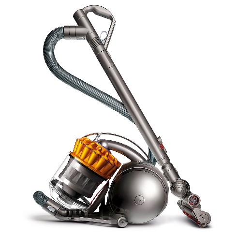 dyson ball multi floor canister review