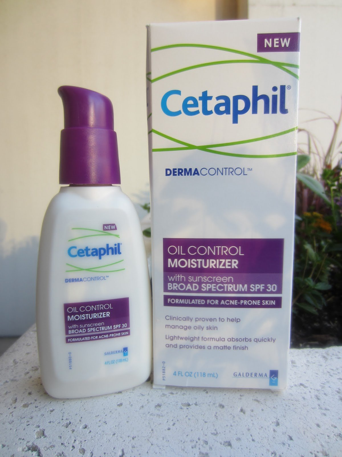 cetaphil oil control moisturiser review