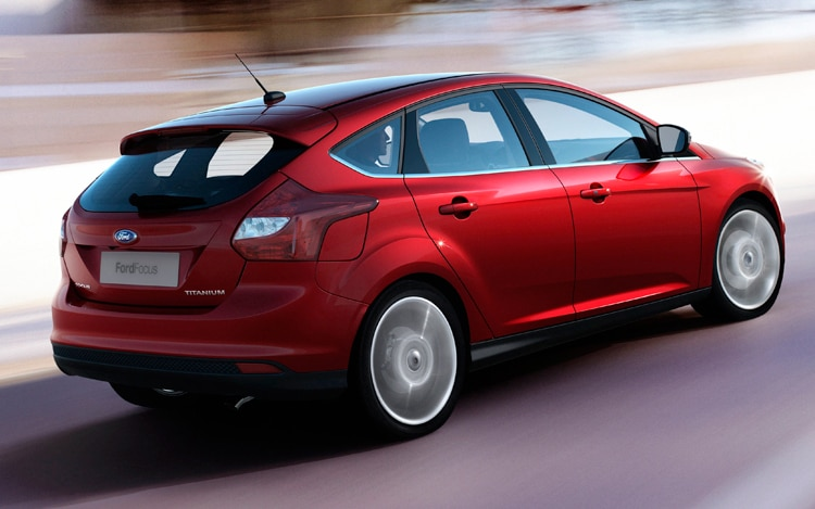 ford focus trend 2011 review