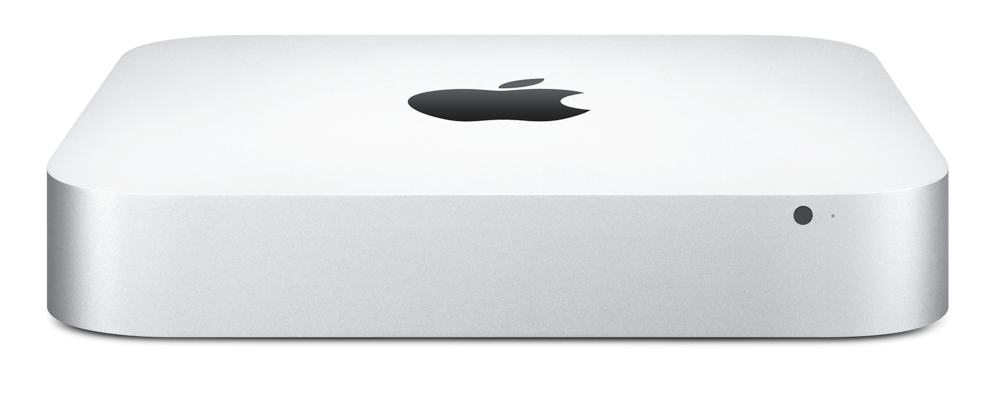 mac mini i5 2.3 review