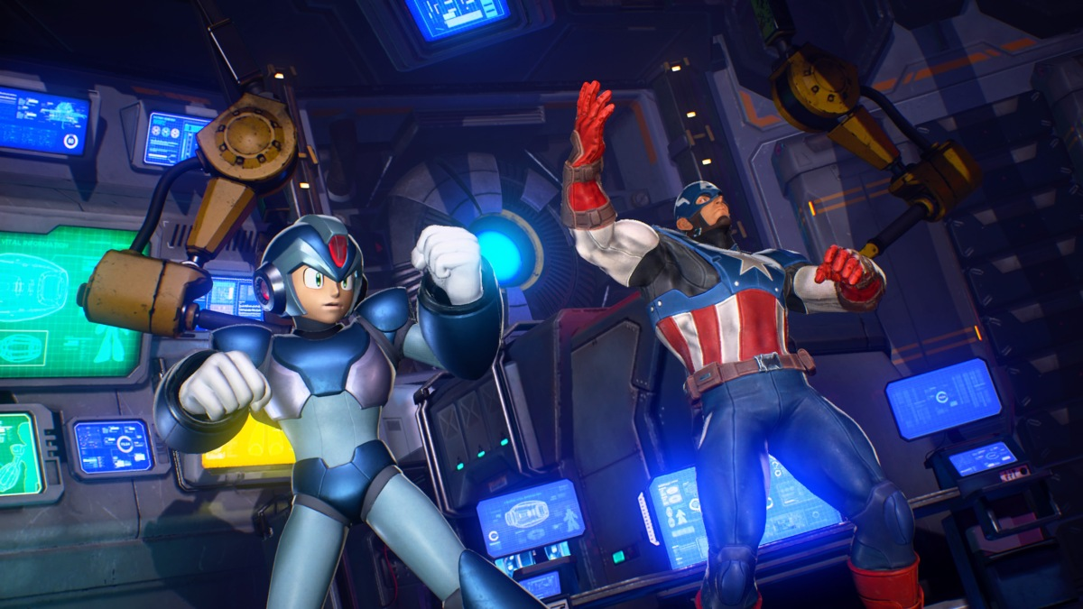 marvel vs capcom infinite review pc