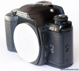 pentax mz 7 camera review