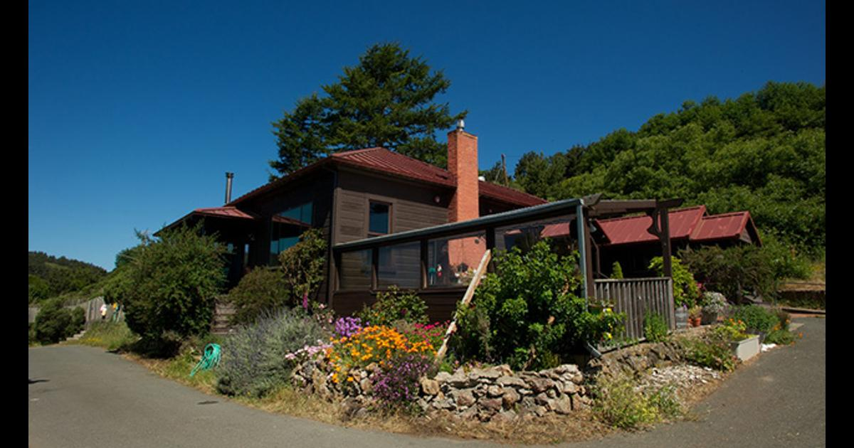 point reyes station inn reviews