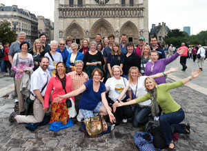 rick steves my way tours review