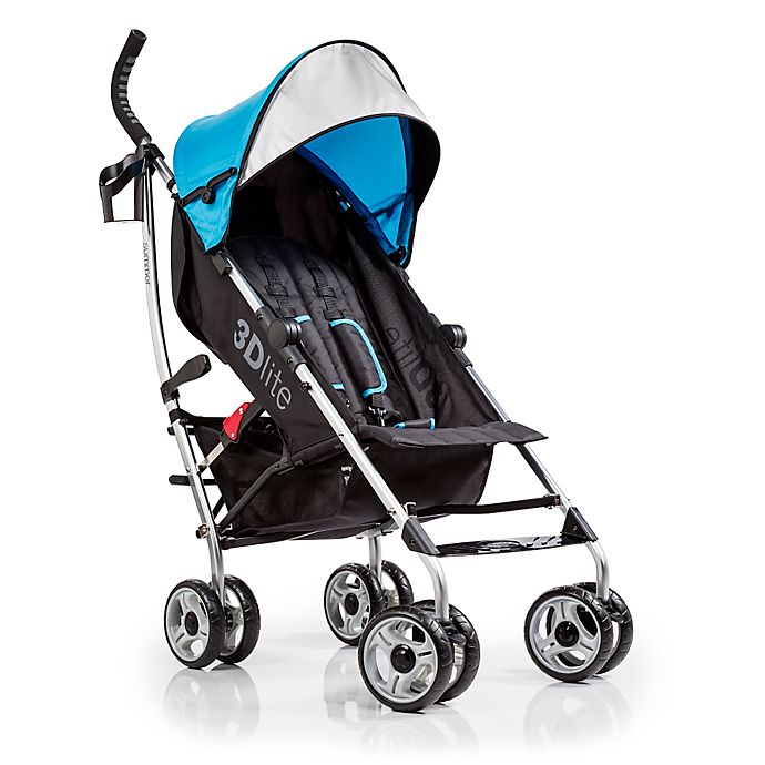 summer infant 3d one stroller reviews