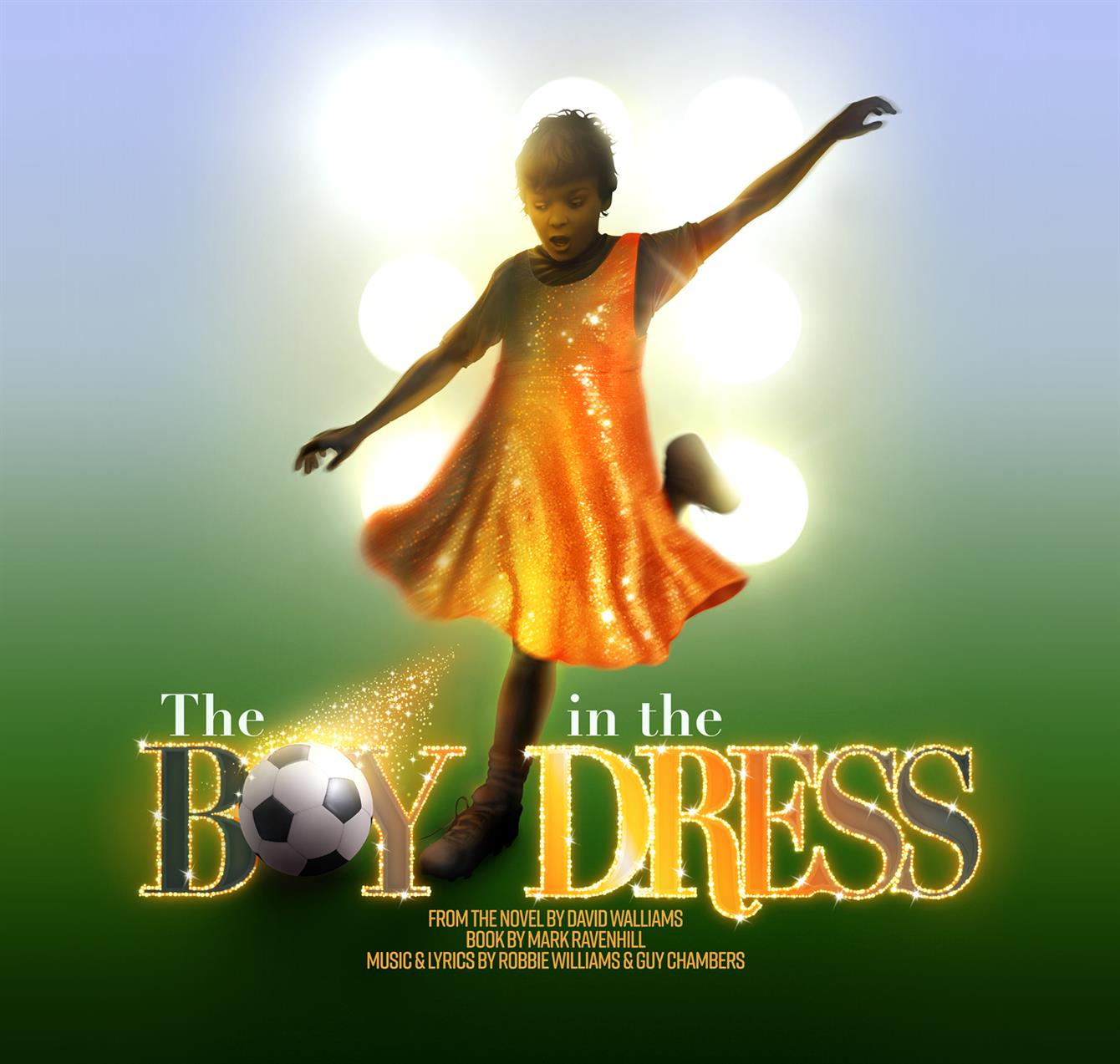 the boy in the dress review